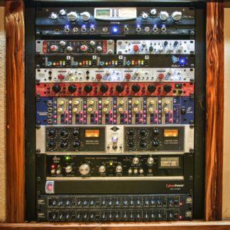Rack Units & Multi FX
