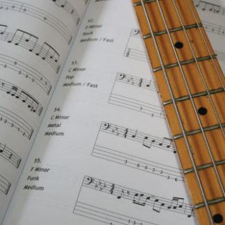 Guitar Tablature