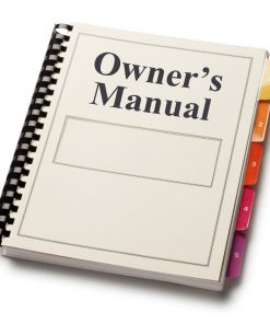 Manuals & Guides