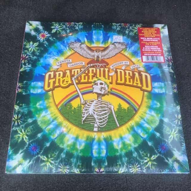 Grateful Dead 8 27 72 : grateful dead veneta oregon 8 27 72 4 lp sealed mint 180g sunshine daydrea ebay ~ Russianpoet.info Haus und Dekorationen